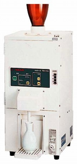 696-04 タイジ酒燗器 TSK-110A (1ウェイタイプ) 538000820