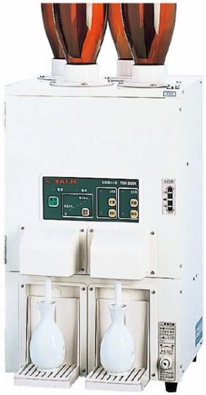 696-07 タイジ酒燗器 TSK-420A (2ウェイタイプ) 538000850