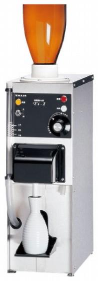 696-01 タイジ卓上型 全自動酒燗器 Ti-1 538001610