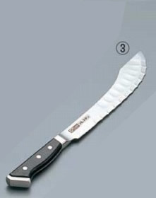 561-18 グレステンカービングナイフ (3)522GK 544000160
