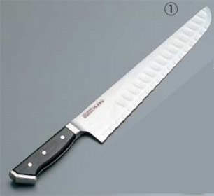 561-18 グレステンカービングナイフ (1)533GK 544000170