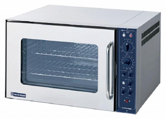 740-07 電気コンベクションオーブン SCO-5N 552000110