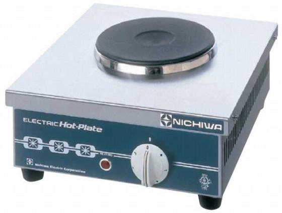 723-06 電気コンロ THP-1 552000130