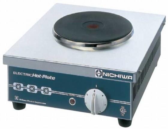 723-07 電気コンロ THP-2 552000150