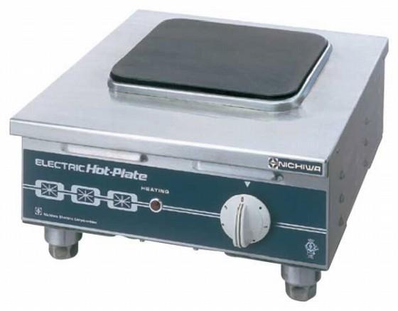 723-10 電気コンロ THP-3 552000170