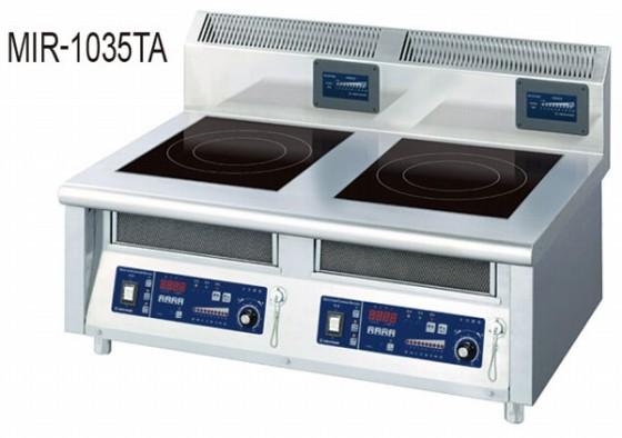722-10 電磁調理器 MIR-1535TA 552000870