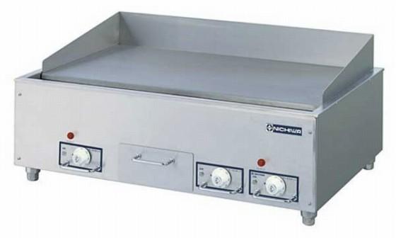 716-02 電気グリドル TEG- 600 552001150