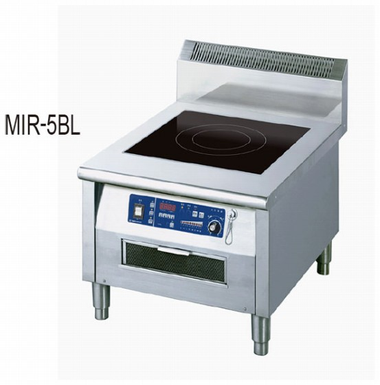722-05 電磁調理器 MIR-5BL 552001280