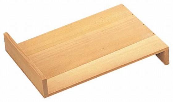 525-06 木製作り板S型 小 564001810