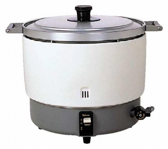 675-02 パロマガス炊飯器 PR-6DSS 568000710