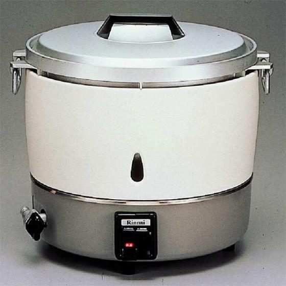 675-09 リンナイガス炊飯器 RR-50S1 588000270