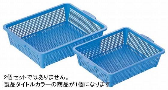 480-03 イケダ 細目角カゴ 20号 589000030