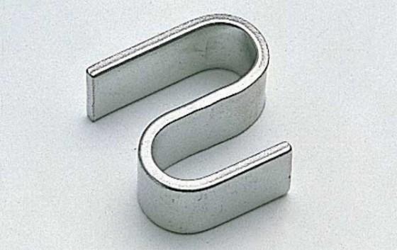 769-08 S型金具 SKAS(SUS304) 607000770