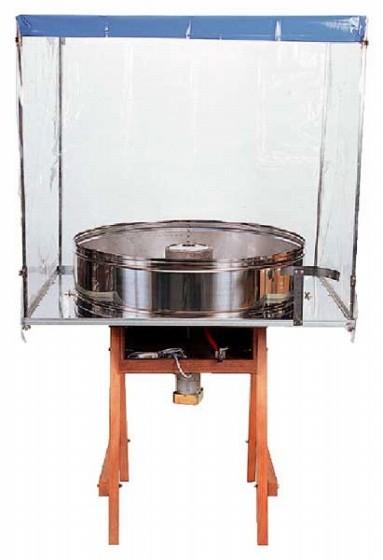 721-02 ガス式(LP)わた菓子機TG-8型 664000020