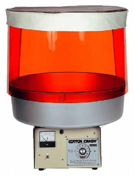 721-03 業務用わた菓子機CA-120型 664000030
