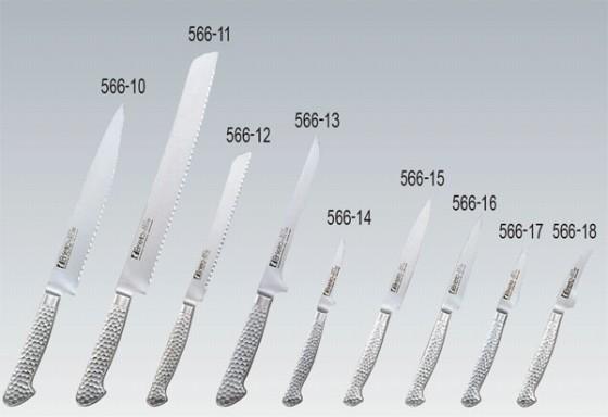 566-13 ブライト-M11 プロ ヨーロッパ ボーニングナイフ M127 フレキシブル 718002110