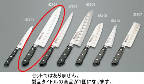 573-02 ブライト-M10 牛刀 M1003 718003340