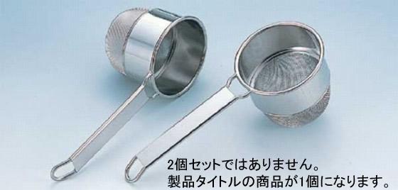 660-18 共柄強力深型茶こし タタミオリ 737000350