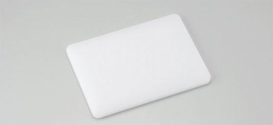 603-08 プラスチック プチまな板 N-19 753001370