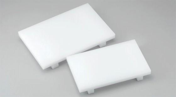 603-09 プラスチック 脚付まな板 NF-06 753001380