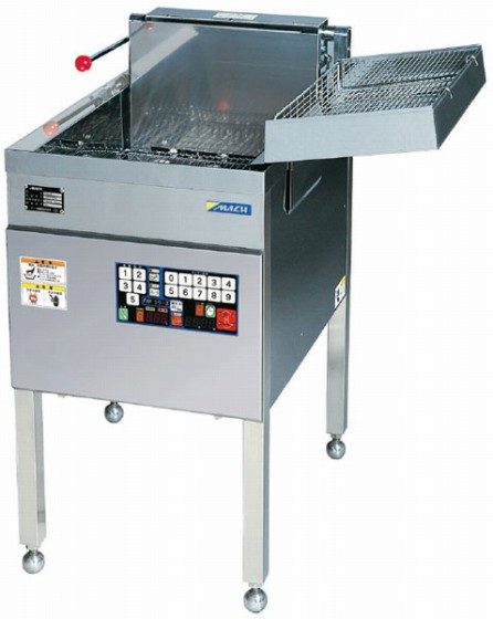 506-03 電気フライヤーFXP-450 784000120