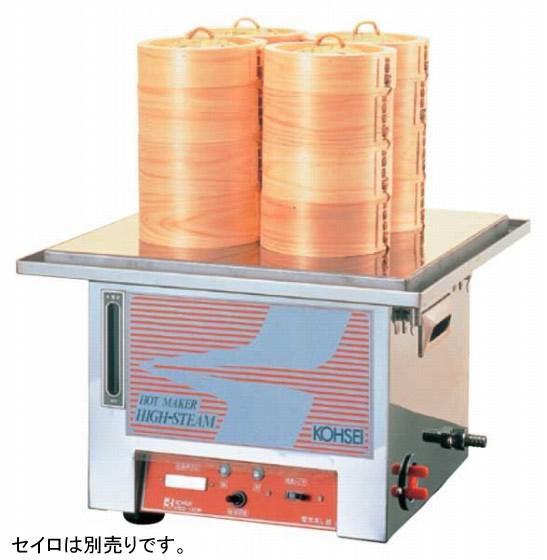 513-02 電気フードスチーマーHBD-120・N 786000100