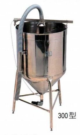 472-11 超音波ジェット洗米器 KO-ME-300型(2斗用) 867000030