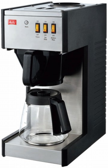668-01 メリタ コーヒーマシーン M151B 903000060