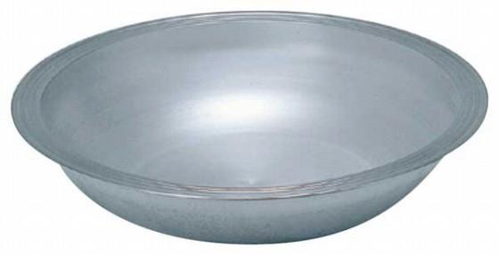 491-10 アルミ鋳物ねり鉢 55cm 928000680