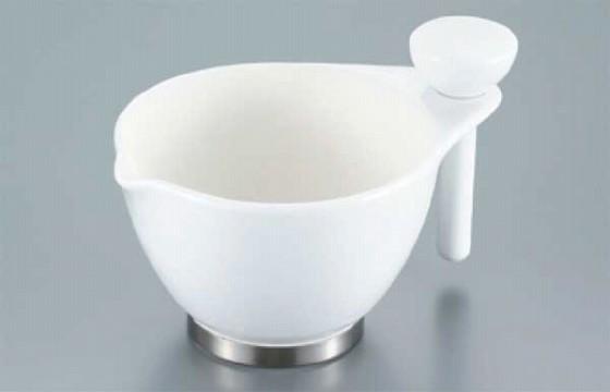 492-15 セラミック乳鉢 936000010