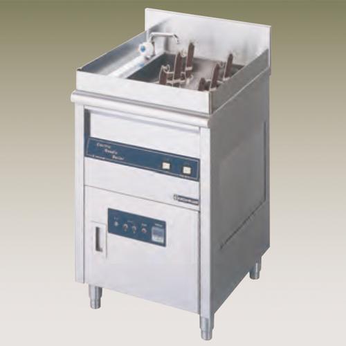 幅550 奥行600 ニチワ電機 電気ゆで麺器 ボイルタイプ ENB-551NH