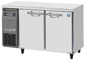 FT-120MTCG テーブル型冷凍庫 内装カラー鋼板 ホシザキ 幅1200 奥行450 容量165L