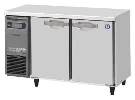 FT-120SDG テーブル型冷凍庫 内装ステンレス ホシザキ 幅1200 奥行750 容量319L
