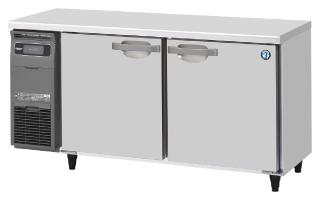 FT-150SDG テーブル型冷凍庫 内装ステンレス ホシザキ 幅1500 奥行750 容量436L