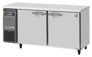 FT-150SNG テーブル型冷凍庫 内装ステンレス ホシザキ 幅1500 奥行600 容量333L