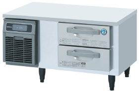 FTL-90DDCG ドロワー冷凍庫 ホシザキ 幅900 奥行750 容量45L