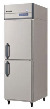 GRD-060RM インバータ制御冷蔵庫 フクシマガリレイ 幅610 奥行800 容量503L