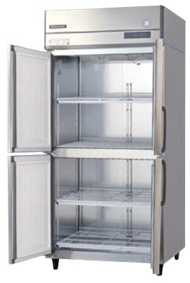 GRD-090RM-F インバータ制御冷蔵庫 フクシマガリレイ 幅900 奥行800 容量787L センターフリー