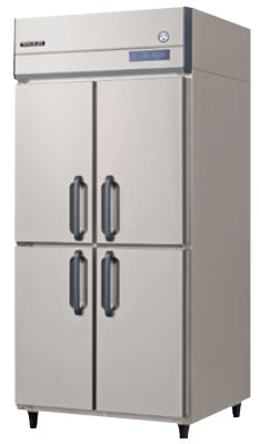 GRD-090RMD インバータ制御冷蔵庫 フクシマガリレイ 幅900 奥行800 容量787L