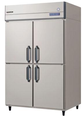 GRD-120RM インバータ制御冷蔵庫 フクシマガリレイ 幅1200 奥行800 容量1088L