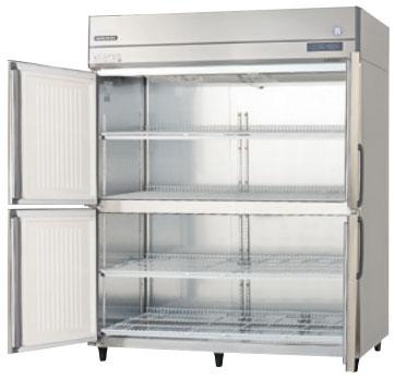 GRD-150RM-F インバータ制御冷蔵庫 フクシマガリレイ 幅1490 奥行800 容量1379L センターフリー