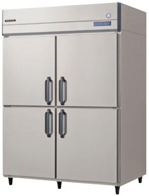GRD-150RMD インバータ制御冷蔵庫 フクシマガリレイ 幅1490 奥行800 容量1379L