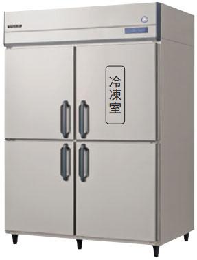 GRD-151PMD インバータ制御冷凍冷蔵庫 フクシマガリレイ 幅1490 奥行800 冷凍室310L 冷蔵室993L 1室冷凍