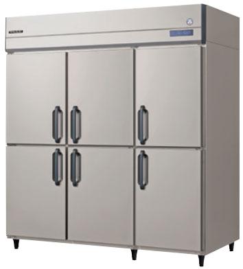 GRD-180RMD インバータ制御冷蔵庫 フクシマガリレイ 幅1790 奥行800 容量1674L