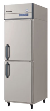 GRN-060RM インバータ制御冷蔵庫 フクシマガリレイ 幅610 奥行650 容量390L