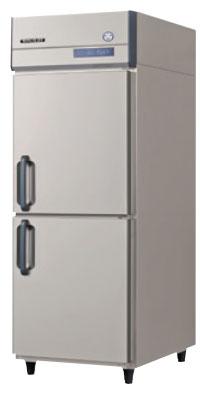 GRN-080RM インバータ制御冷蔵庫 フクシマガリレイ 幅755 奥行650 容量504L