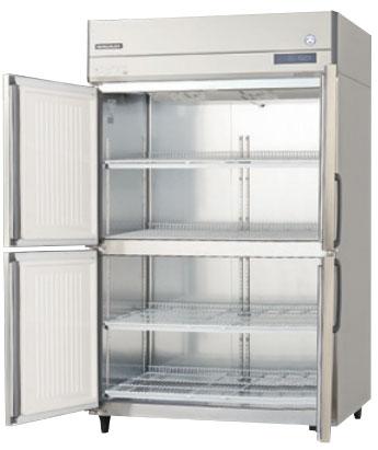 GRN-120RM-F インバータ制御冷蔵庫 フクシマガリレイ 幅1200 奥行650 容量845L センターフリー