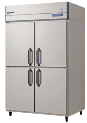 GRN-120RMD インバータ制御冷蔵庫 フクシマガリレイ 幅1200 奥行800 容量845L