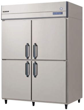 GRN-150RM インバータ制御冷蔵庫 フクシマガリレイ 幅1490 奥行650 容量1072L