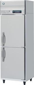 幅625 奥行600 ホシザキ 恒温高湿庫 エアパス5面冷却 容量319L HCR-63CAT